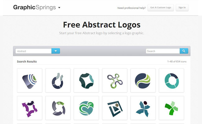 Cr er un logo gratuit les meilleurs outils du web - Logiciel creation tatouage gratuit ...