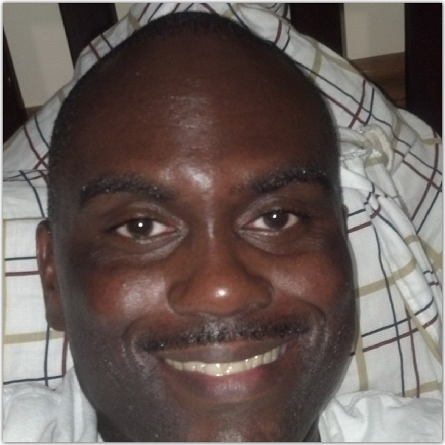 Autoportrait de Mrpimpgoodgame