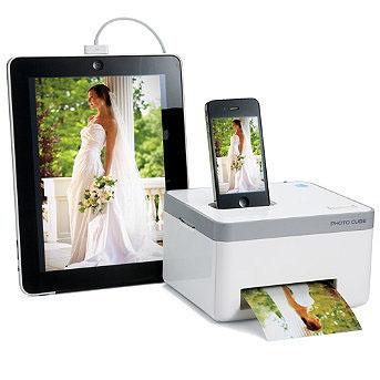 L'imprimante Photo Cube