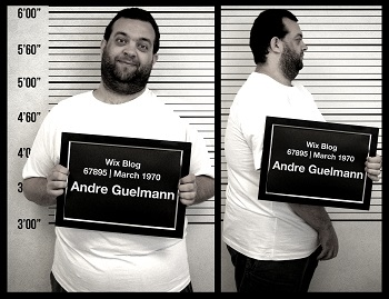 André Guelmann