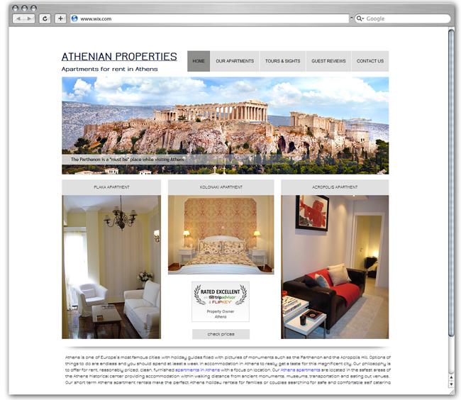 athenianproperties-Grèce