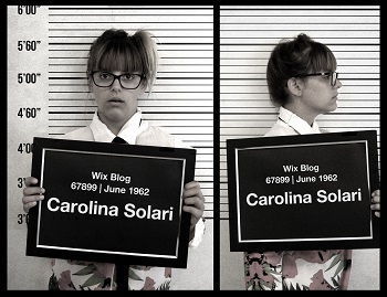 Carolina Solari