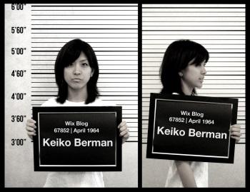 Keiko Berman