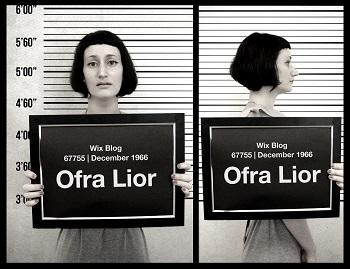 Ofra Lior