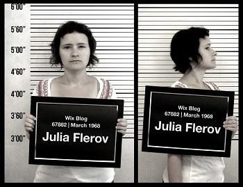Julia Flerov