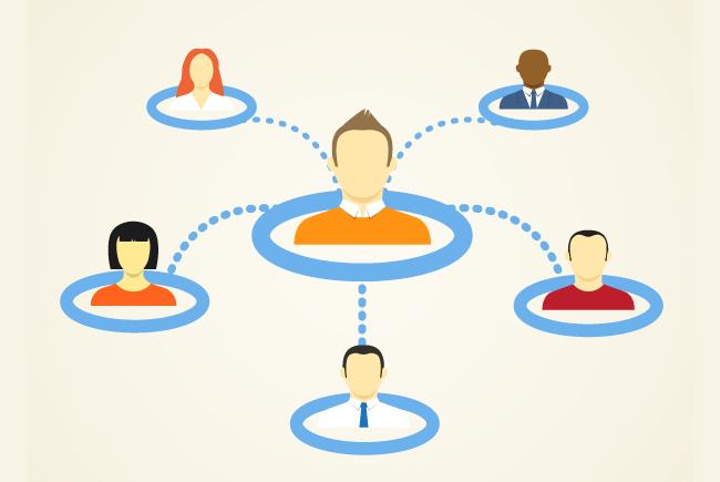 Créez votre réseau