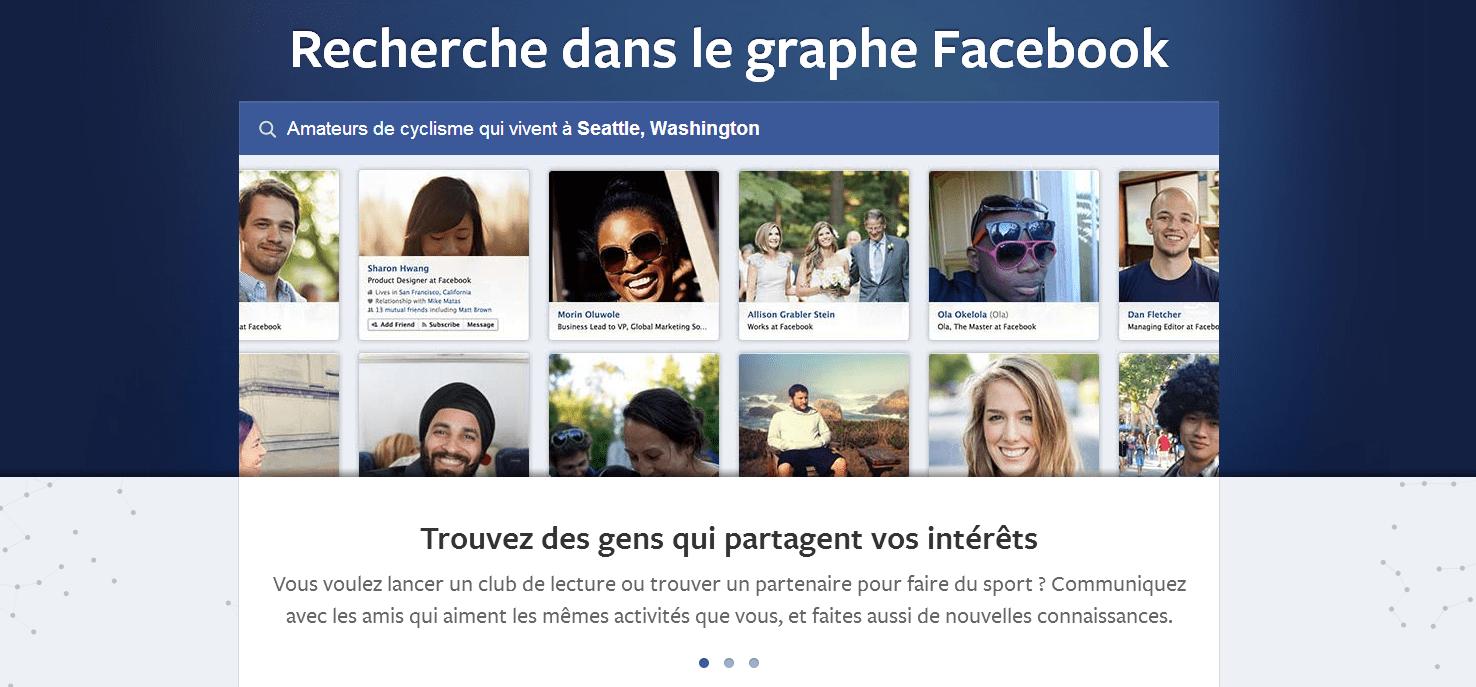 Les Derniers Outils de Marketing Pour Entreprise sur Facebook