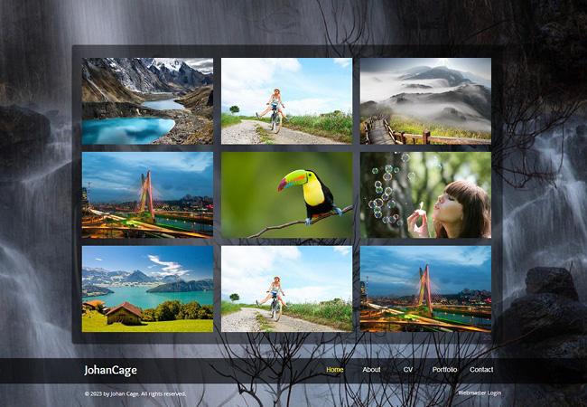 Intégrez une galerie d'images dynamique sur votre site