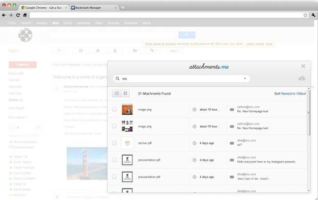 Des extensions Chrome à connaître