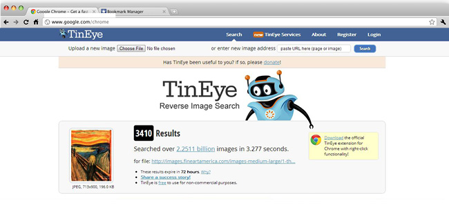 Les extensions Chrome à connaître