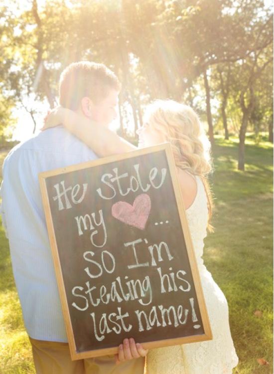 Les idées pour mariages les plus créatives