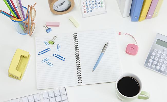 Développez votre productivité en organisant votre espace de travail