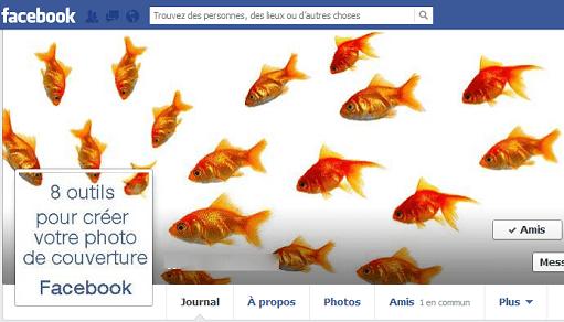 8 outils pour couverture facebook