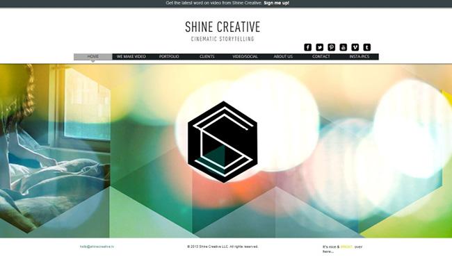 Notre Template Votre Design ! Round 3