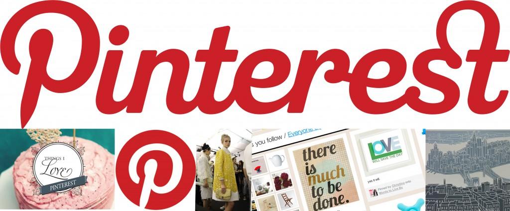 Présentation de Pinterest
