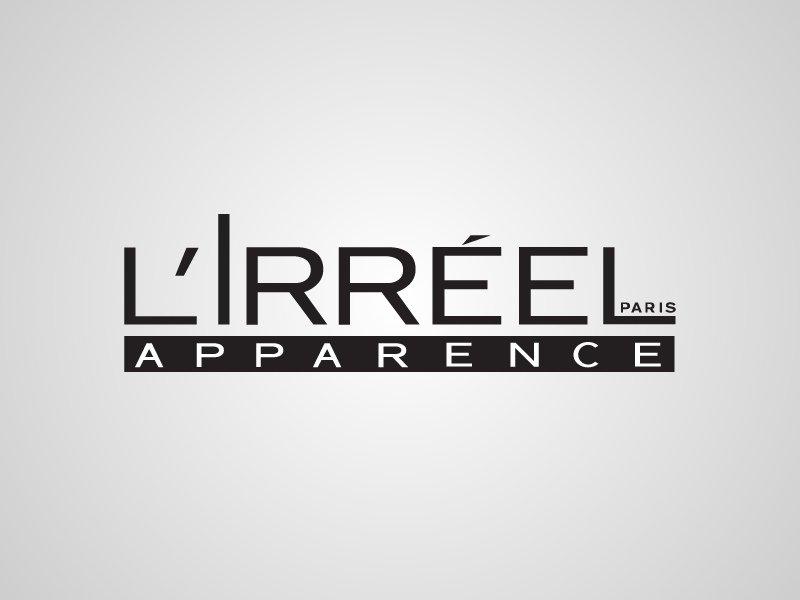 Parodie du logo Loréal