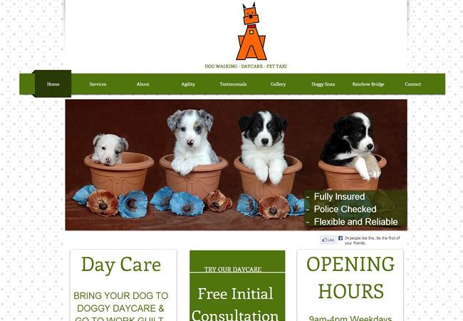 Site: Dogs Buddy Aberdeen
