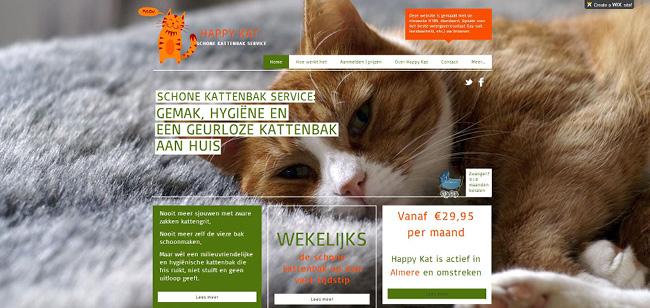 site: Happy Kat