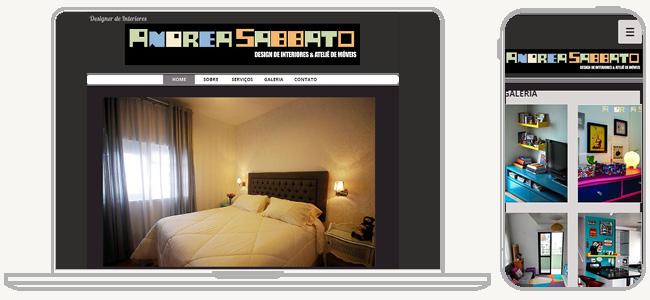 Site Andrea Sabbato