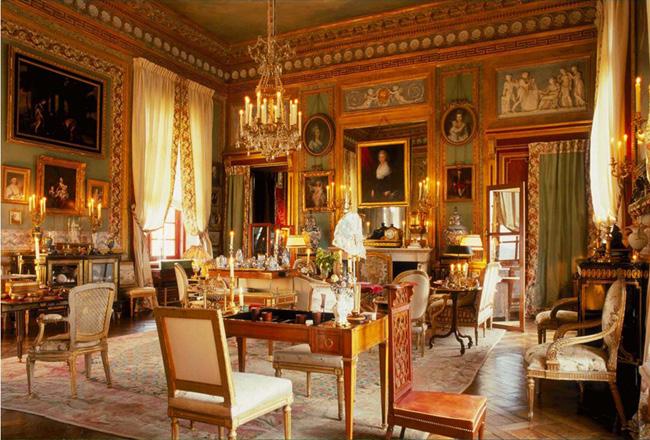 Site Fine Art Collection Management