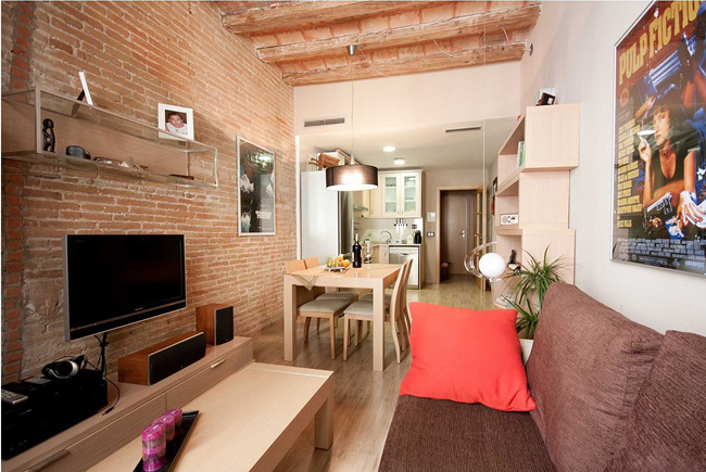 Site Raval Dreams Apartment