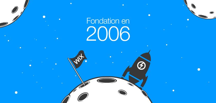 Fondation de Wix