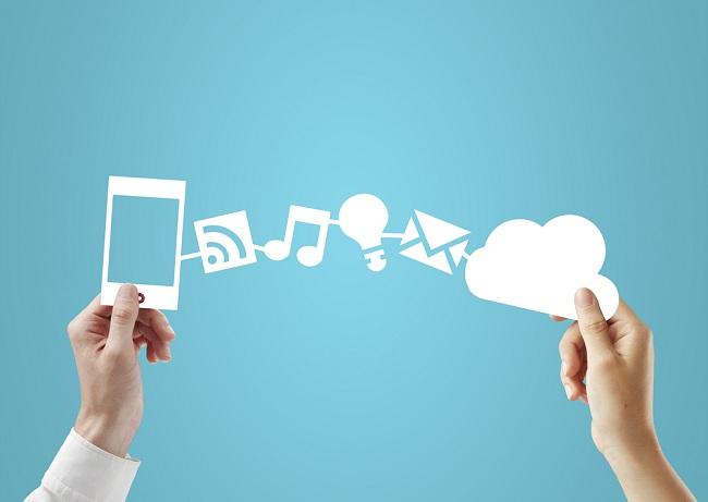 Smartphone en papier