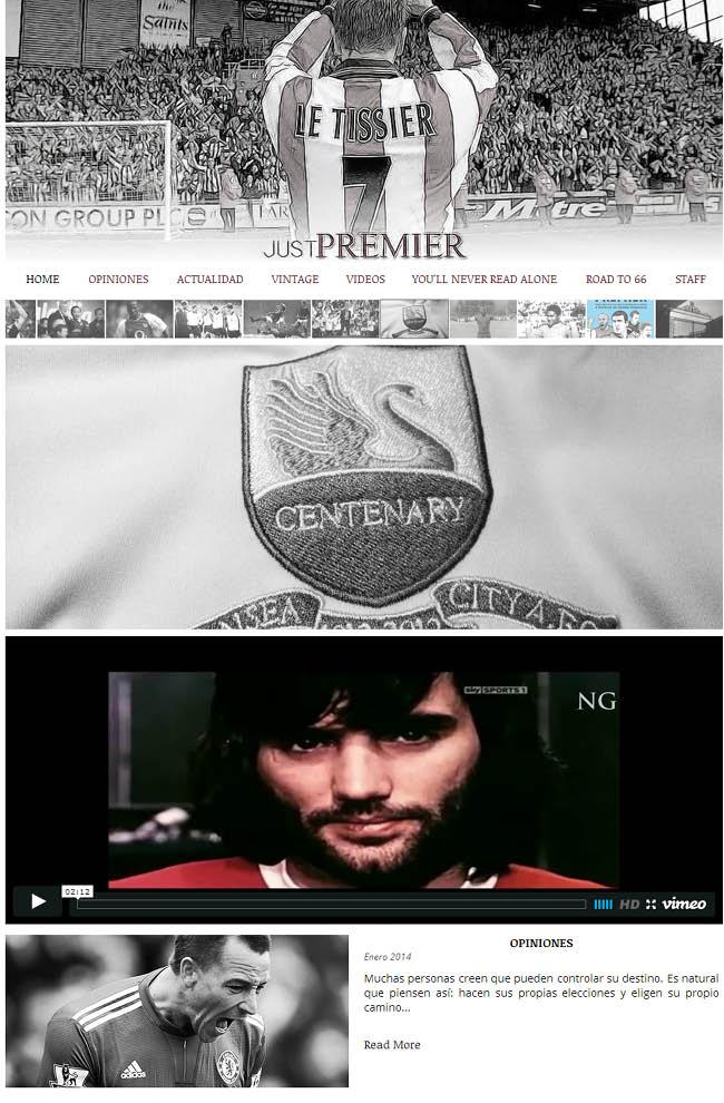 Site :   Just Premier