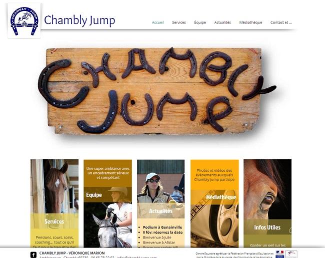 Chambly Jump