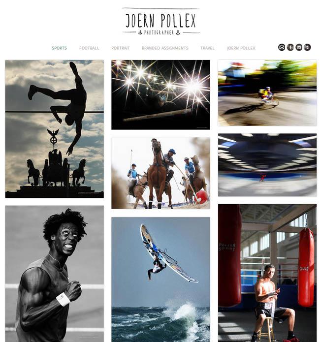 Site : Joern Pollex