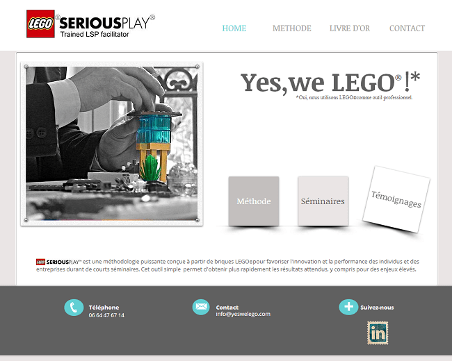 yeswelego.com