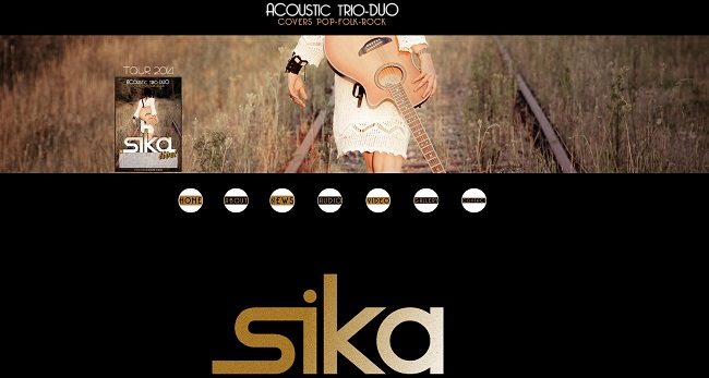 Sika - Site officiel