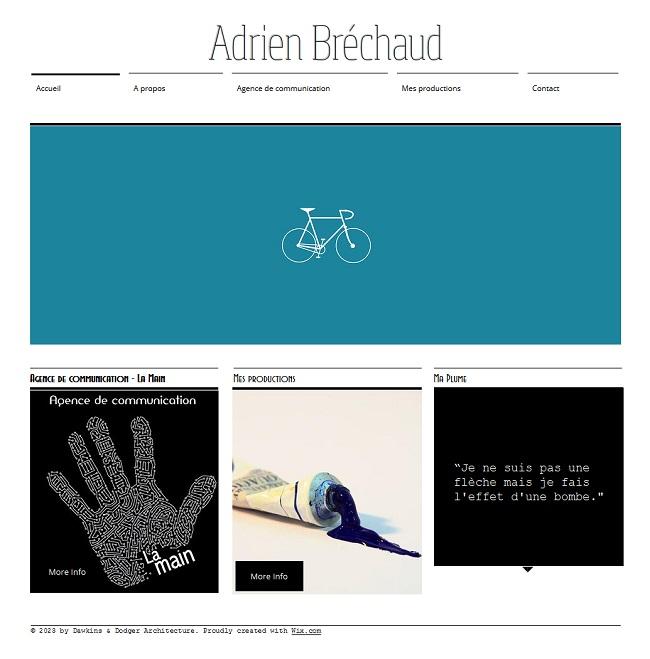 Adrien Bréchaud