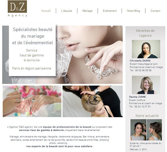 DZ Agency