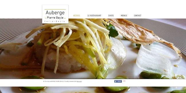 Auberge Pierre Bayle