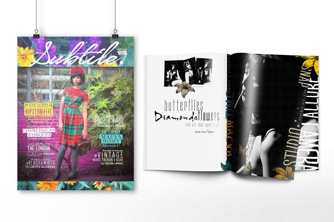 Subtile Magazine
