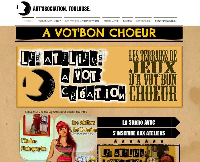 A Vot Bon Choeur