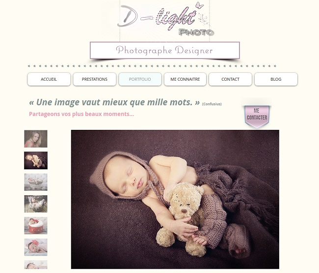 D-light photo