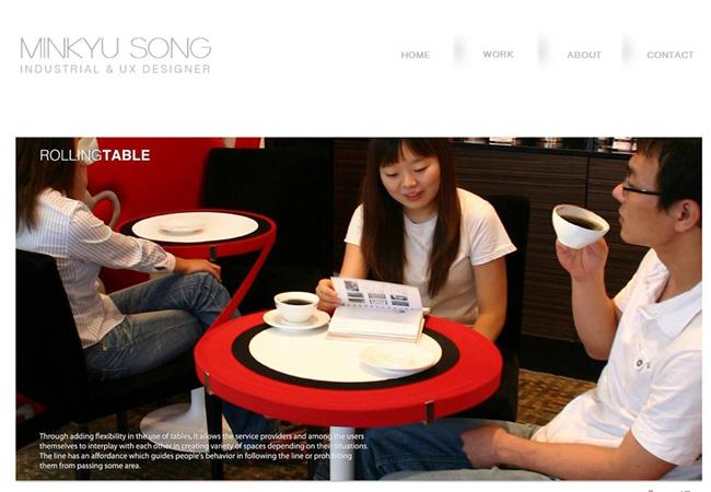 Mam's Snoballs  Minkyu Song
