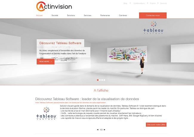 Actinvision -