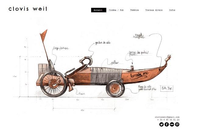 Clovis-Weil