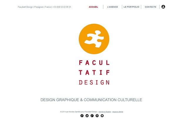 Facultatif Design