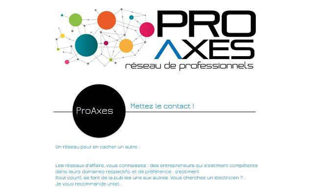 ProAxes
