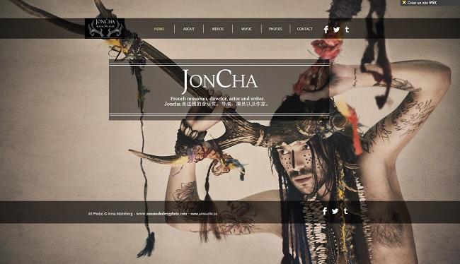 joncha