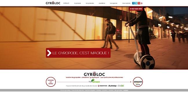 Gyroloc