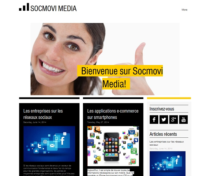 Socmovi Media