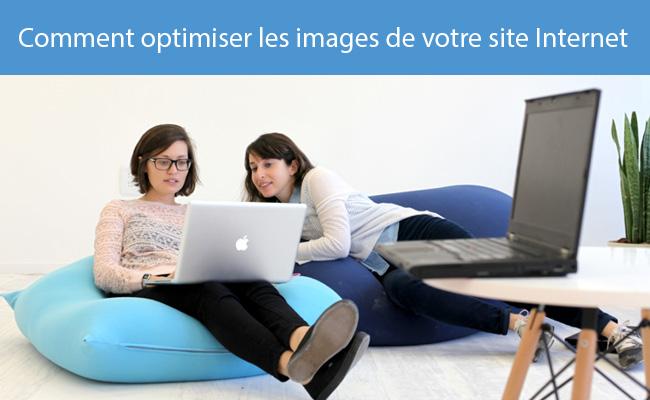Comment optimiser les images de votre site