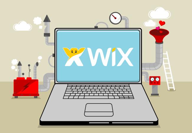 Nouvelles fonctionnalités Wix
