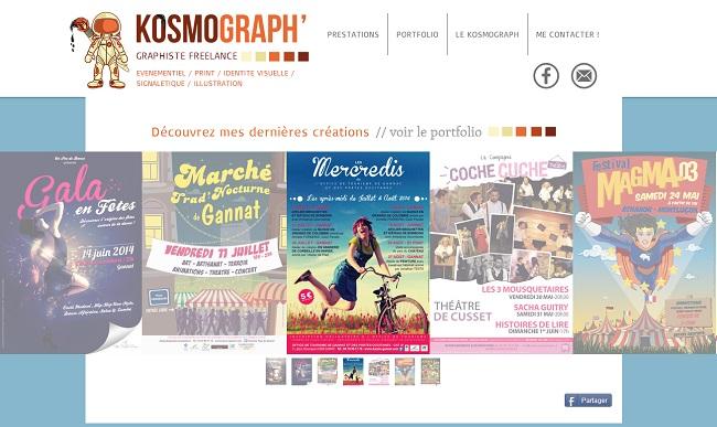 KOSMOGRAPH