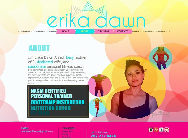 Erika Dawn Fitness